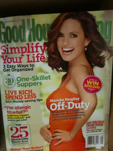 Good Housekeeping PSD