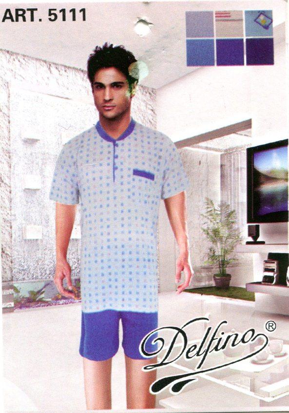 Italian Pajama