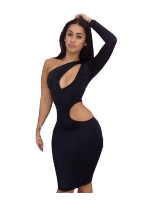 Amazon-dress