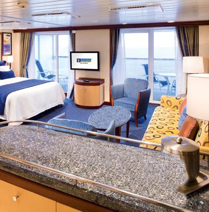 Grand Suite Cat. GS Liberty of the Seas - Royal Caribbean International
